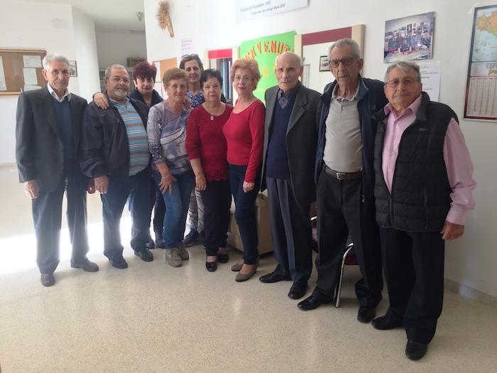 Pachino, Centro diurno anziani: eletto il nuovo comitato di gestione
