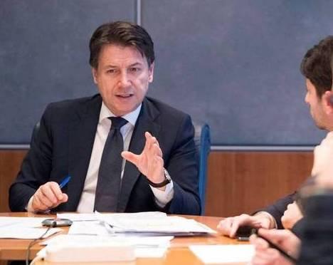 Via libera dal Consiglio dei ministri al decreto Lampedusa