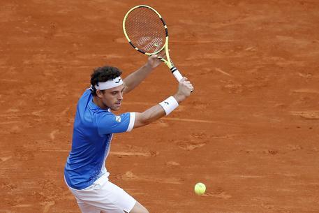 Tennis, niente finale a Monaco per il palermitano Marco Cecchinato
