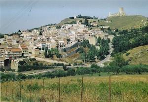 Trovato il pensionato di Villafrati dopo una notte all'addiaccio a Cefalà Diana