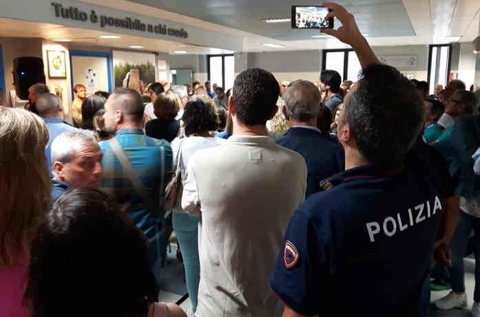 Tagli all'ospedale di Cefalù, i sindacati proclamano l'agitazione
