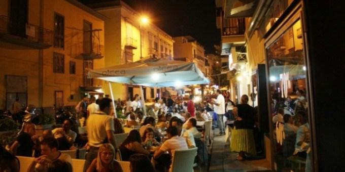 Bevande alcoliche vietata di notte a Cefalù dal sindaco Lapunzina