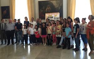 """""""Cento idee per Catania"""", premiati i progetti di quattro scuole"""