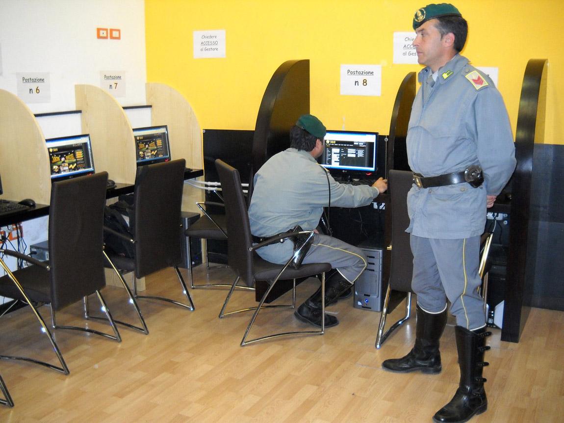 Racket e malaffare a Siracusa, Sorbello: limitare i Centri scommesse