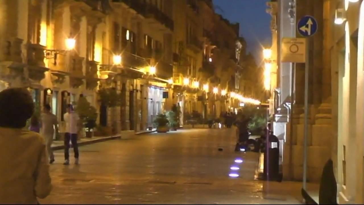 Furti e minacce nel centro storico di Trapani: arrestato sedicenne