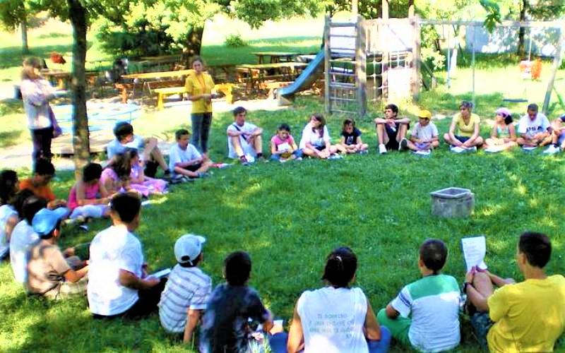 Siracusa, il Comune pubblica un bando per i Centri estivi per ragazzi