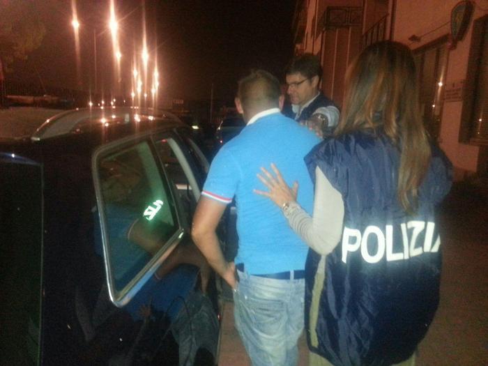 Due persone arrestate a Cetraro per tentata estorsione