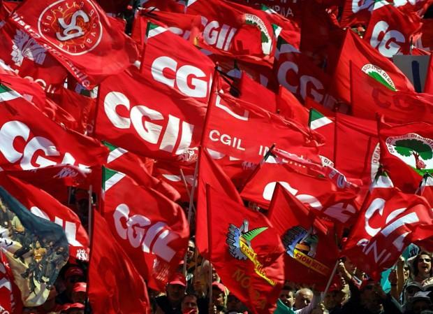 Sicilia, la Cgil dichiara lo stato agitazione dei dipendenti regionali