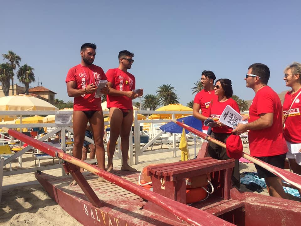 Boom di 'lavoro nero' a Palermo, la Cgil avvia campagna di sensibilizzazione a Mondello
