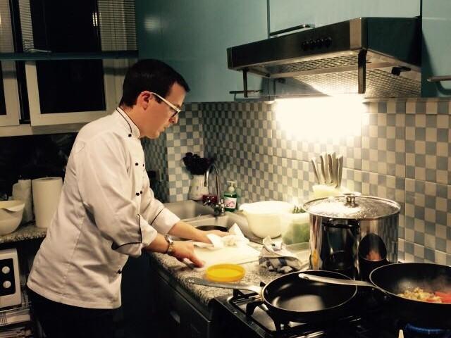 Chef sempre più a domicilio, le richieste salgono del 30%