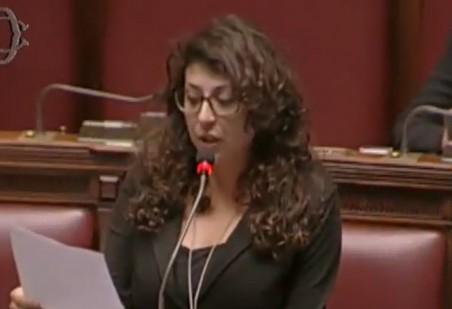 "Caos nei 5Stelle a Palermo, deputata:""E' una presa in giro"""