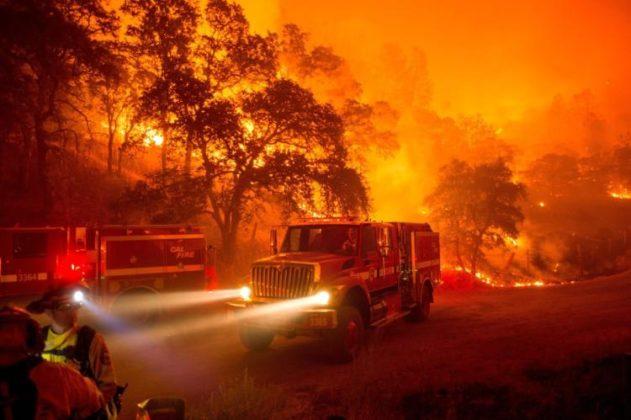 Incendi nel Ragusano, effettuati 629 interventi in soli due mesi