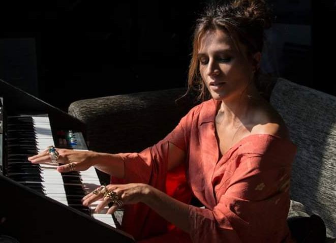 Palermo, concerto dell'artista di origini modicane Chiara Civello al Teatro Santa Cecilia