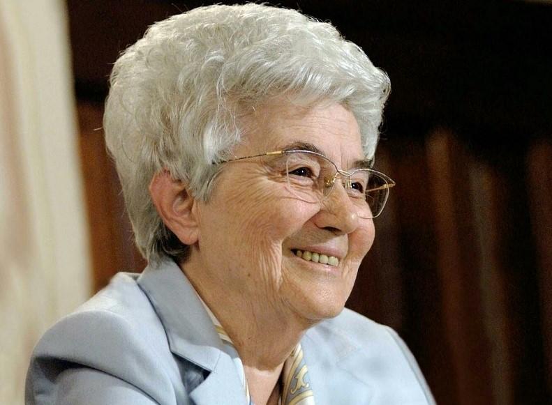 Anniversario della morte di Chiara Lubich: ecco gli eventi in Sicilia