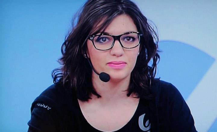 """Modica, nasce """"Hoop musica"""": l'insegnante  è la cantante Chiara Provvidenza"""
