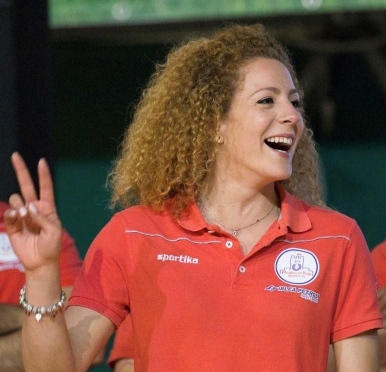 Pallavolo, B1 donne: Chiara Scirè torna a difendere i colori della Pvt Modica
