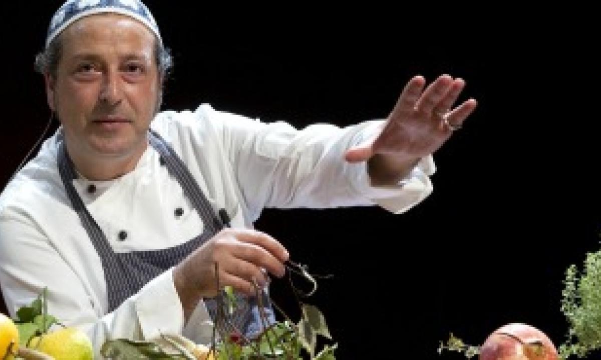 Il caso dello chef Chiaramonte, una nota dell'avvocato difensore