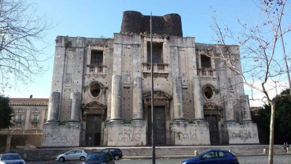 Regione, 300 mila euro per recuperare 5 edifici sacri nel Catanese