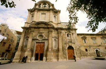 Beni culturali, era chiusa da due anni riapre la chiesa del Carmine a Licata