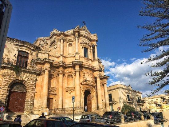 Chiesa di San Domenico di Noto, oltre 700 mila euro per il restauro