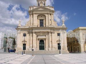 Rosolini, 37 mila euro per il restauro dell'organo della Chiesa Madre