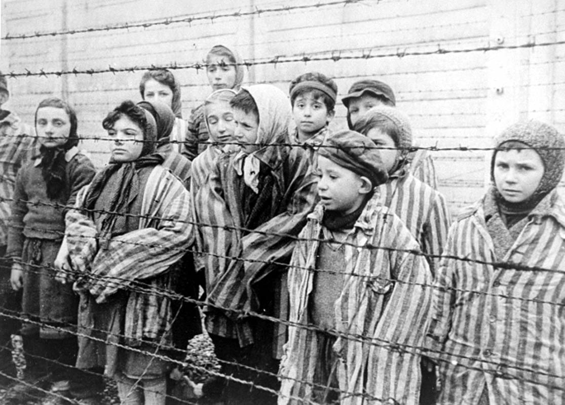 "A Catania la mostra ""Auschwitz, la memoria rende liberi"""