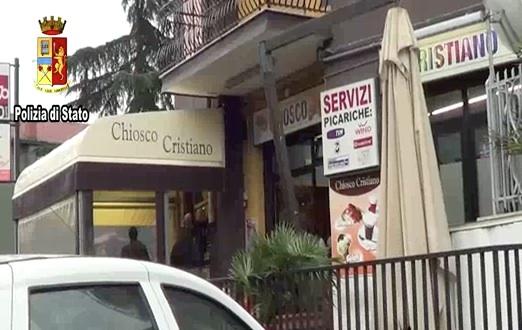 Sequestrati a Catania beni per un milione di euro a esponente di Cosa Nostra