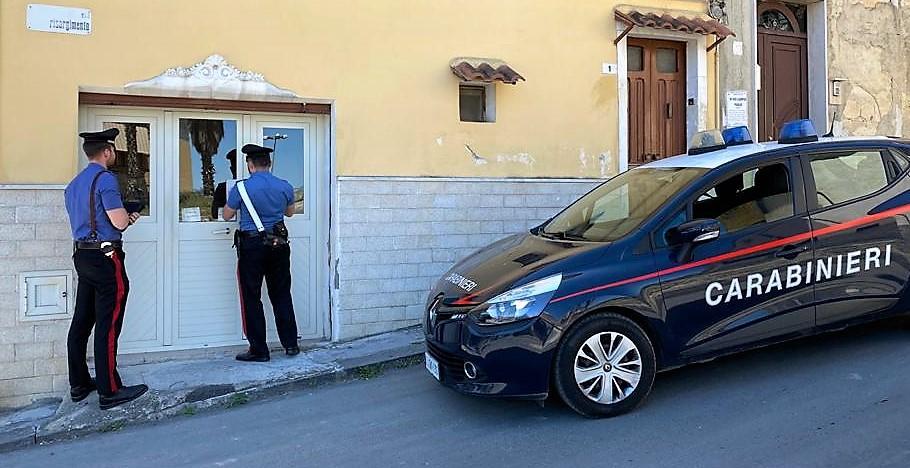 Lavanderia abusiva chiusa a Palagonia: una sanzione