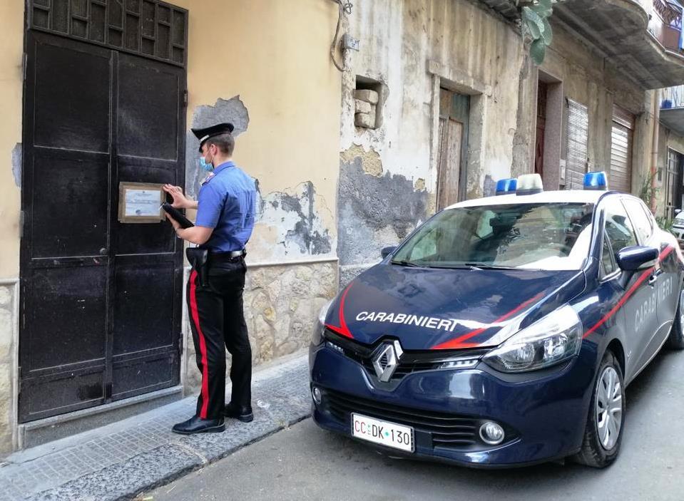 Panificio abusivo scoperto a Palagonia: chiuso