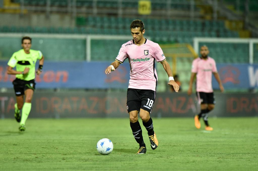 Il Palermo in campo a Cesena, Tedino porta in Romagna anche Chochev
