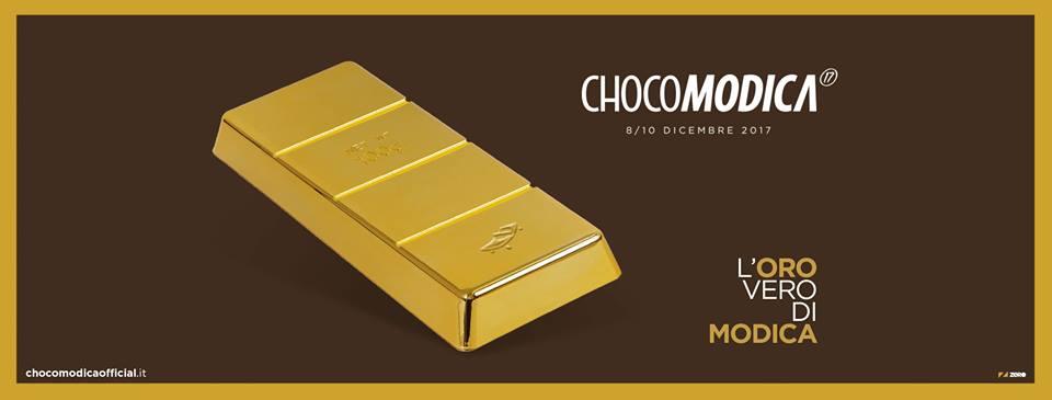 ChocoModica 2017, prime anticipazioni sul programma dell'evento