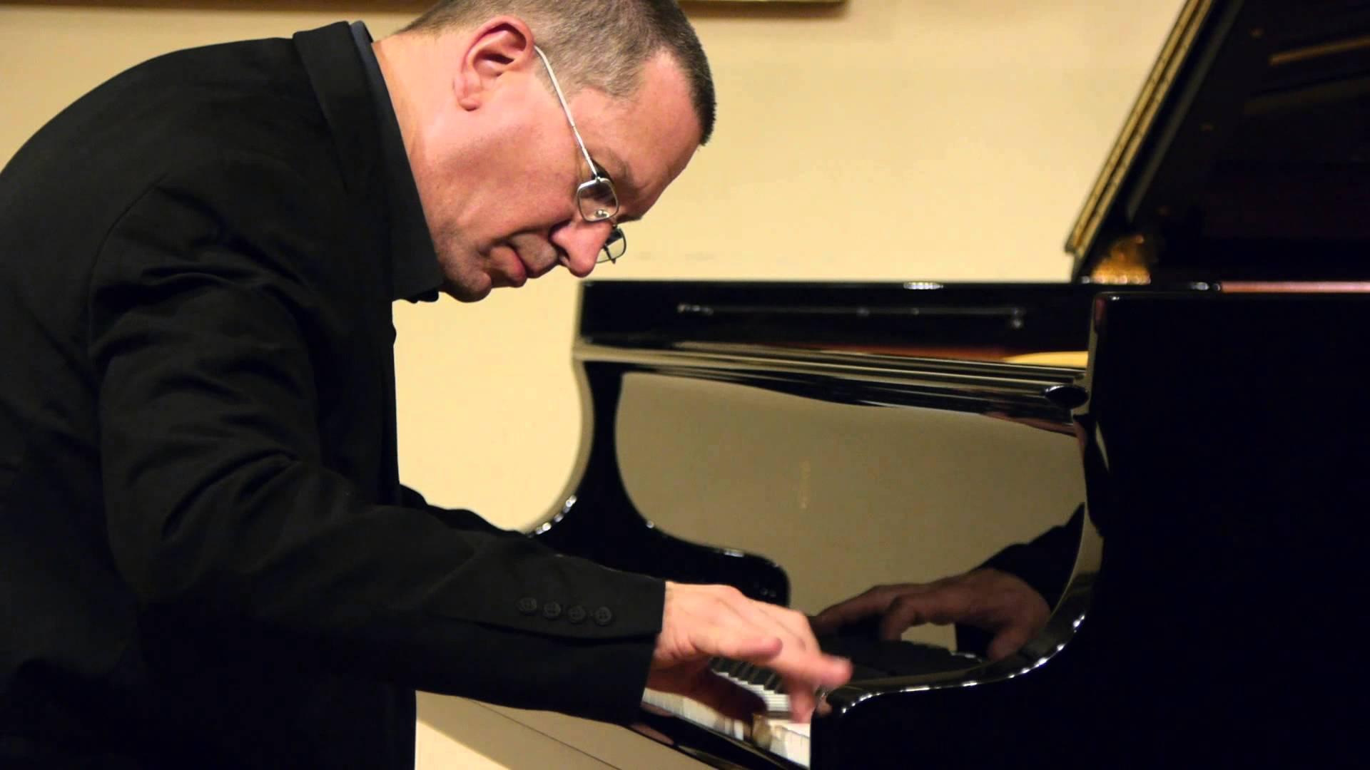 Modica, il pianista Chris Jarrett in concerto al Garibaldi giovedì 24