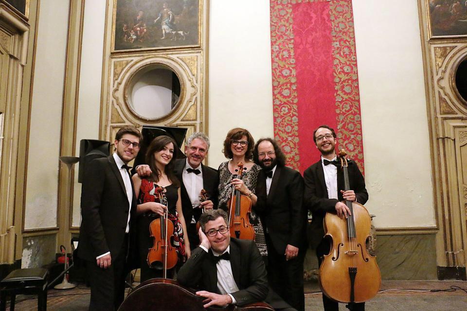 """Musica, domenica a villa Anna la conclusione di """"Ibla Classica"""""""