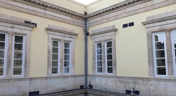"""Modica, aperto il plesso scolastico """"Emanuele Ciaceri"""" di corso Garibaldi"""
