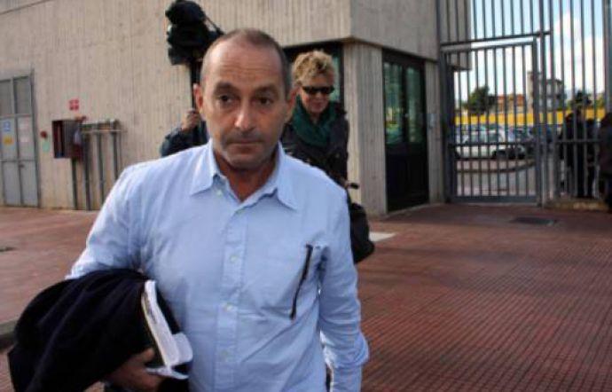 Palermo, va ai domiciliari Massimo Ciancimino per motivi di salute