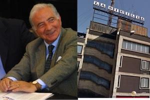 Sospetti sulla vendita delle frequenze televisive, assolto a  Catania  Mario Ciancio