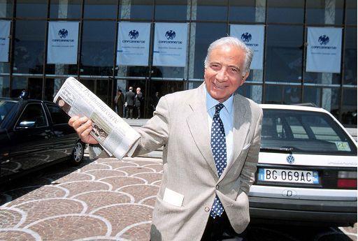 La Cassazione annulla il proscioglimento dell'editore di Catania Mario Ciancio
