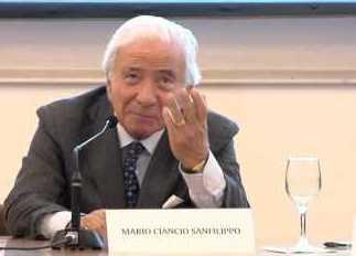 Mafia, il pm di Catania chiede il processo per l'editore Mario Ciancio