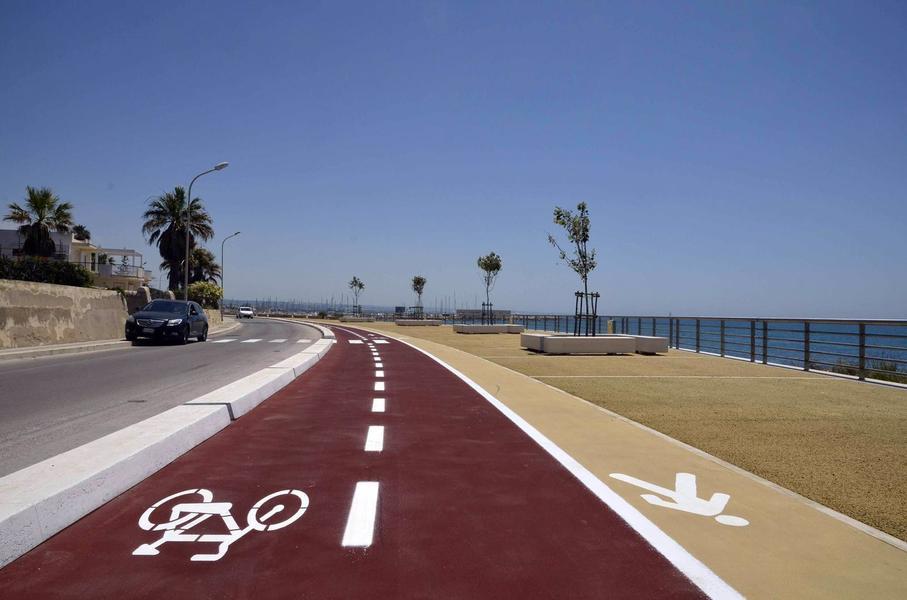 Stanziati i fondi per le piste ciclabili: soldi per Marina di Ragusa e Avola