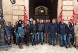 Siracusa, la Cgil accusa la Sicula Ciclat: ci sono lavoratori discriminati