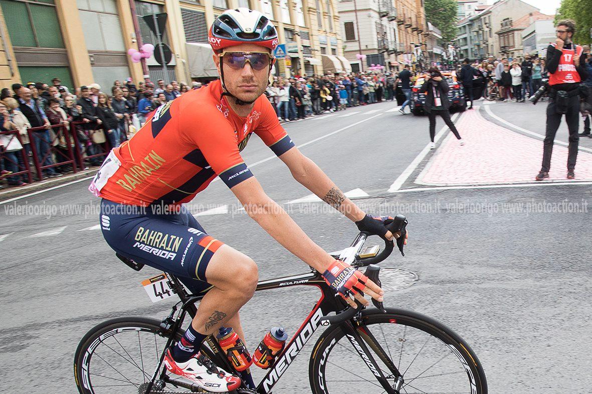 Mondiali di ciclismo su strada ad Imola, il ct convoca i siciliani Caruso e Nibali