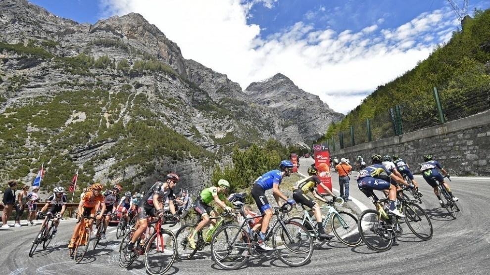 Ciclismo, torna sulle strade dell'Isola il Giro di Sicilia: quattro tappe in programma dal 3 al 6 aprile