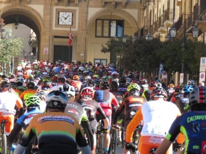 Ciclismo, Gran fondo valle dei vini di Mtb apre la stagione: prima prova di Coppa Sicilia