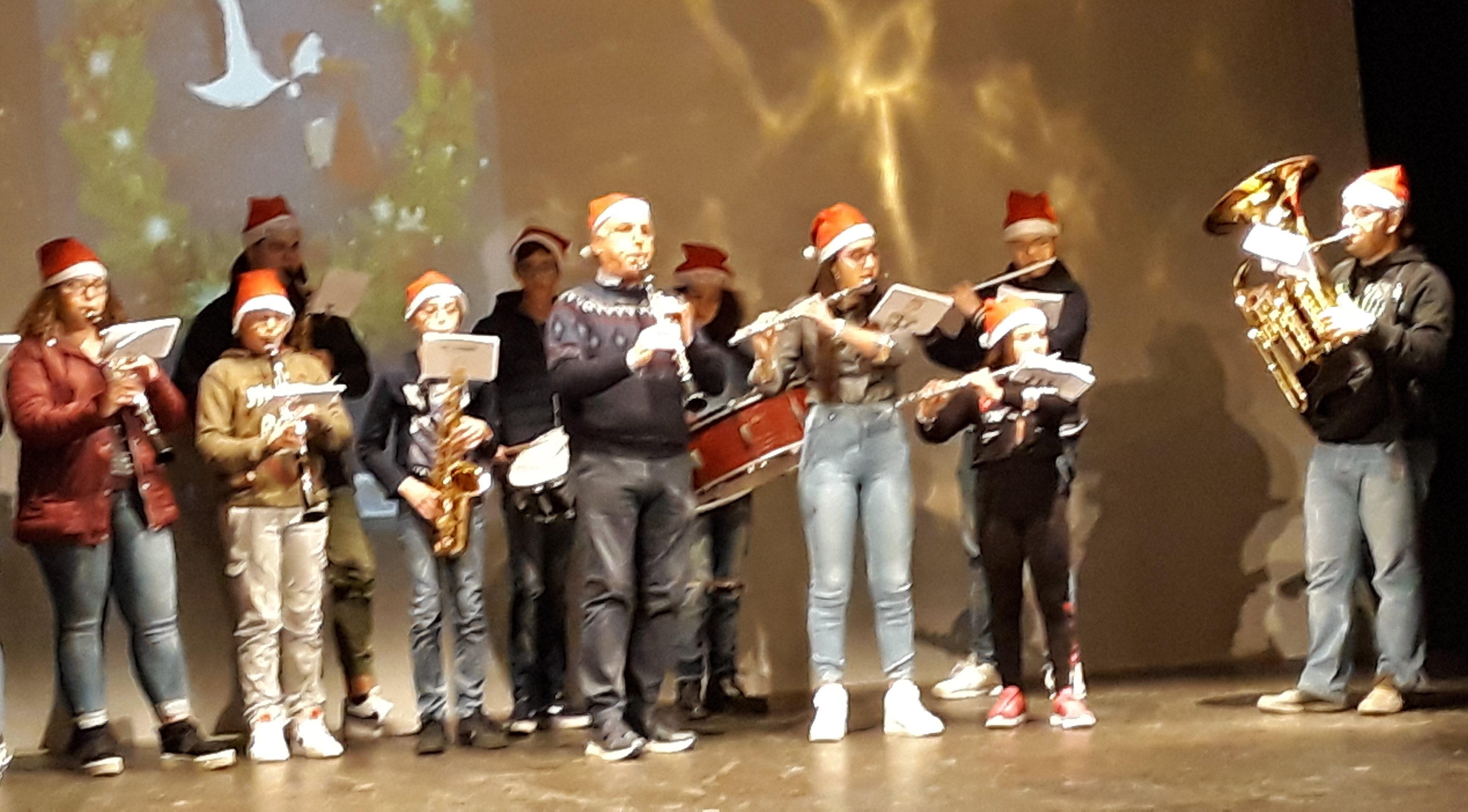 """Modica, al Teatro Garibaldi la """"Cicognata"""": festa per i nati nel 2019"""