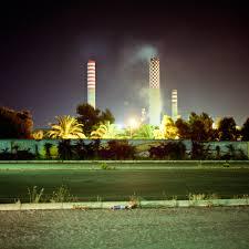 Sorbello e Vincia: ancora aria puzzolente a Siracusa