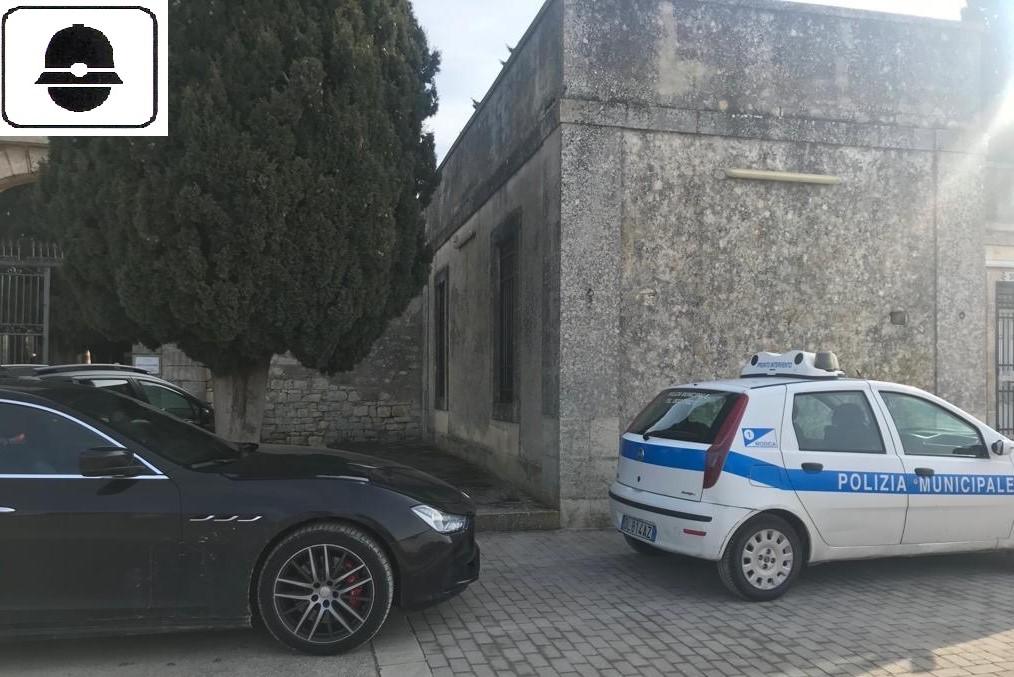 Modica, accesso al cimitero: per motivi di sicurezza stop uso dei badge l'1 e il 2