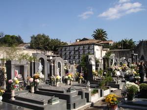 Catania, commemorazione defunti: pronto il piano comunale per disciplinare il traffico