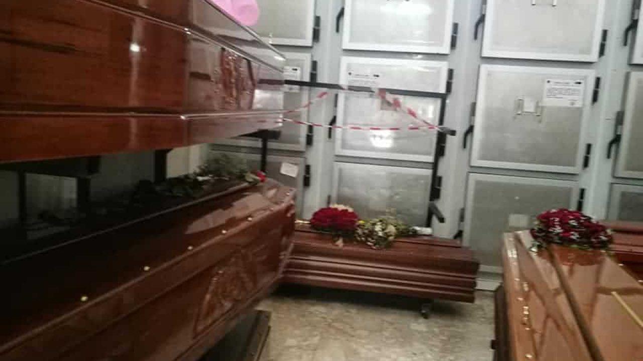 Cimiteri di Palermo, in arrivo il commissario Gabriele Marchese