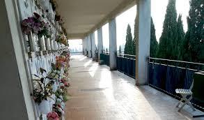 Siracusa, gli orari per l'ingresso al cimitero nel mese di ottobre
