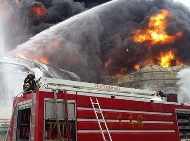 Incendio in un karaoke in Cina, 18 morti e cinque feriti
